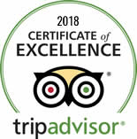 motel inverness trip advisor award